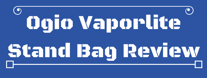 Ogio Vaporlite Stand Bag Review
