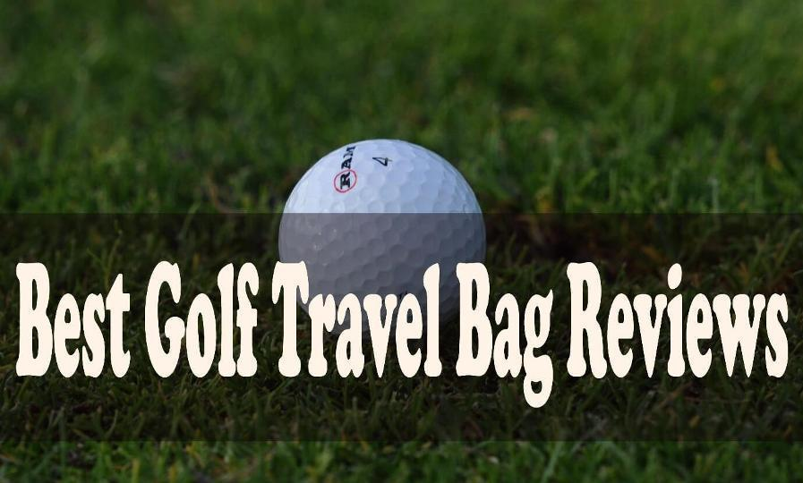 Best Golf Travel Bag